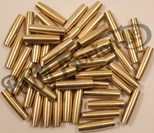 """BUNDY STRAIGHT CONNECTOR  3/16"""" (PACK OF 50)"""