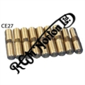 CYLINDER BARREL TO CRANKCASE STUD SET, 750 BSC (STAINLESS STEEL)