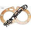 750 HEAD GASKET, COPPER
