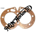 850 HEAD GASKET, COPPER