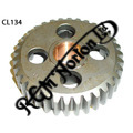 CLOSE RATIO LAYSHAFT FIRST GEAR 34 TEETH (DAYTONA) TAKES KICKSTART