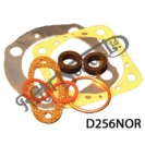 DECOKE GASKET SET, ES2/19S 1955 TO 1956