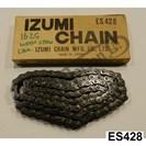 """IZUMI ES428 (1/2"""" X 5/16""""), 108 LINKS CHAIN"""