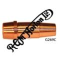 "MODEL 18, M19, M50 & ES2 COLSIBRO VALVE GUIDE STD 3/8"" BORE"