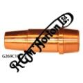 """MODEL 18, M19, M50 & ES2 COLSIBRO VALVE GUIDE +.010 3/8"""" BORE"""