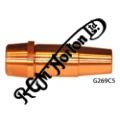 """MODEL 18, M19, M50 & ES2 COLSIBRO VALVE GUIDE +.005 3/8"""" BORE"""