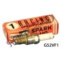 CHAMPION G52VF1 RACE SPARK PLUG, 10 X 19MM