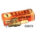 CHAMPION G561V PLATINUM RACE SPARK PLUG, 10 X 19MM