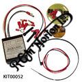 BOYER ELECTRONIC IGNITION TRIUMPH/BSA TWINS 12 VOLT
