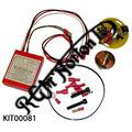 BOYER MICRO DIGITAL ELECTRONIC IGNITION TRIUMPH/BSA TWIN 12 VOLT