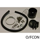 COMPLETE CARTRIDGE TYPE OIL FILTER KIT