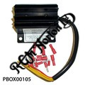 BOYER POWERBOX REPLACES ZENER DIODE AND RECTIFIER FOR THREE PHASE ALTERNATOR