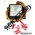 BOYER POWERBOX SINGLE PHASE, REPLACES ZENER DIODE AND RECTIFIER