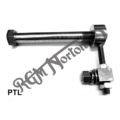 GEARBOX TOP BOLT AND LEFTHAND TENSIONER CONVERSION FOR BELT DRIVES