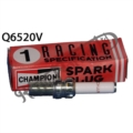 CHAMPION QG520V PLATINUM RACE SPARK PLUG, 10 X 19MM