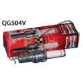 CHAMPION QG504V PLATINUM RACE SPARK PLUG, 10 X 19MM
