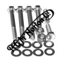 FOOTREST ARM BOLTS, NUTS & WASHERS FOR COMMANDO MK3