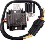 LUCAS SOLID STATE SINGLE PHASE RECTIFIER/REGULATOR (POWER BOX)