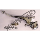 """CLUTCH LEVER, COMBINATION WITH CHOKE OR MAGNETO (1 1/16"""" FULCRUM DISTANCE)"""