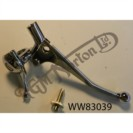 """BRAKE LEVER, COMBINATION WITH CHOKE OR MAGNETO (1 1/6"""" FULCRUM DISTANCE)"""