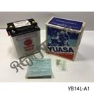 BATTERY YUASA YUMICRON, YB14L-A1