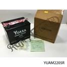 BATTERY YUASA, YUAM2205R