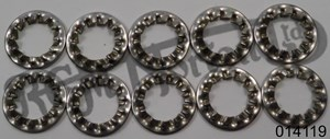 """3/8"""" INTERNAL SERRATED WASHER (10MM) STAINLESS (10)"""