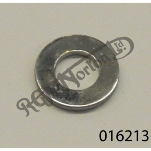 """3/8"""" CRANKCASE HEAD BOLT THICK WASHER FOR REAR STUD"""