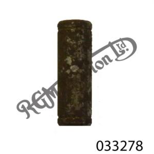 SIDE STAND PIVOT (FULCRUM) PIN