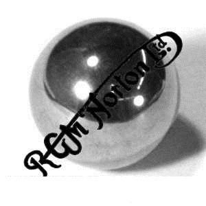 6MM STEEL BALL BEARING