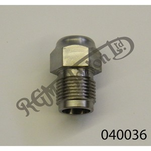 CAMPLATE PLUNGER BODY ALL AMC GEARBOXES