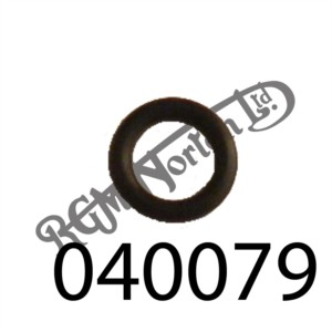 RATCHET SPINDLE O RING