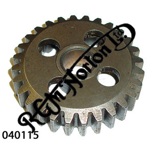 LAYSHAFT 1ST GEAR - 28 TEETH