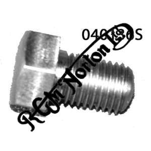 "5/16"" x 26 T.P.I (BSC) X 1/2"" U.H GENERIC STAINLESS BOLT, CAMPLATE/QUADRANT ETC"