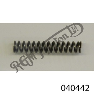 CAMPLATE PLUNGER SPRING ALL AMC GEARBOXES