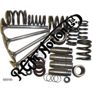 CYLINDER HEAD OVERHAUL KIT, 850 COMMANDO