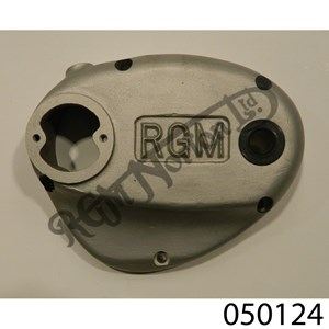 RACING GEARBOX OUTER COVERS, AMC TYPE, COMPLETE WITH BUSH & GEAR CHANGE OIL SEAL