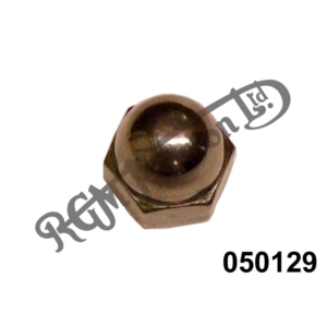 """3/8"""" UNC DOMED NUT"""