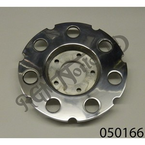 "12"" FLOATING DISC ALLOY CENTRE HUB"