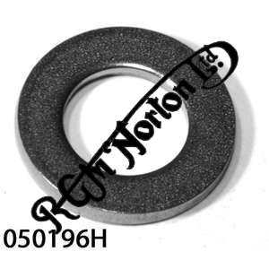 "1/2"" HEAVY FLAT WASHER"