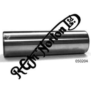 RGM LIGHTWEIGHT GUDGEON PIN, 500 TWINS