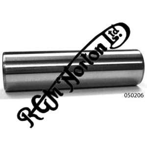 RGM LIGHTWEIGHT GUDGEON PIN, 750 TWINS