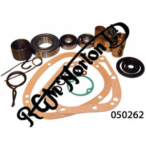 GEARBOX OVERHAUL KIT, MK3 COMMANDO