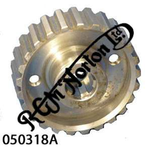 COMMANDO CLUTCH CENTRE FOR PRE COMMANDO MAINSHAFT, ALLOY