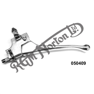 """CLUTCH LEVER, DOHERTY RACING TYPE (1"""" FULCRUM DISTANCE)"""