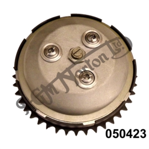 1964 ONWARDS COMPLETE CLUTCH, HOLDS 11 PLATES, DEEPER