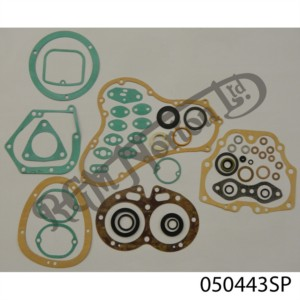 750 ATLAS FULL GASKET SET WITH SPIGOTED TYPE COPPER HEAD GASKET