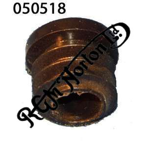 "GRABRAIL PLASTIC BLANKING PLUG FOR 1/2"" BORE TUBE"