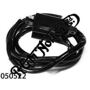 RGM'S OWN TWIN OUTPUT 6 VOLT COIL