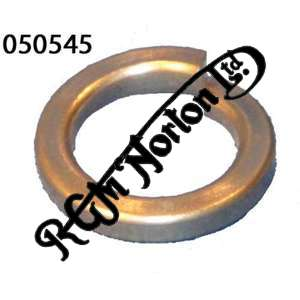 """3/8"""" RECT SPRING WASHER A2 (STAINLESS)"""